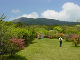 赤城森林公園(1)