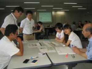 03第1日目 基礎講義(「環境学習の進め方」)