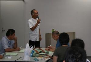 06 第2日目基礎講義(「気候変動とエネルギー」)