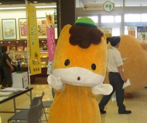 0610店頭啓発(ベイシア前橋みなみモール店②)