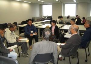 23第8日目 基礎講義(わたしの企画書発表)