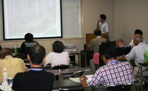 07252講義(森林ボランティア)